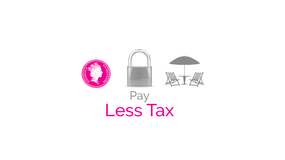 business less tax
