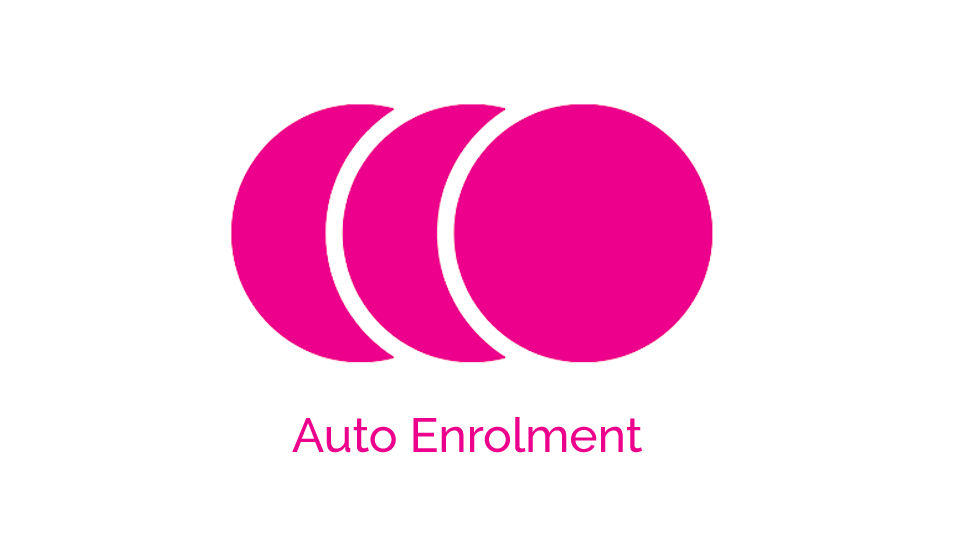 Auto Enrolment header