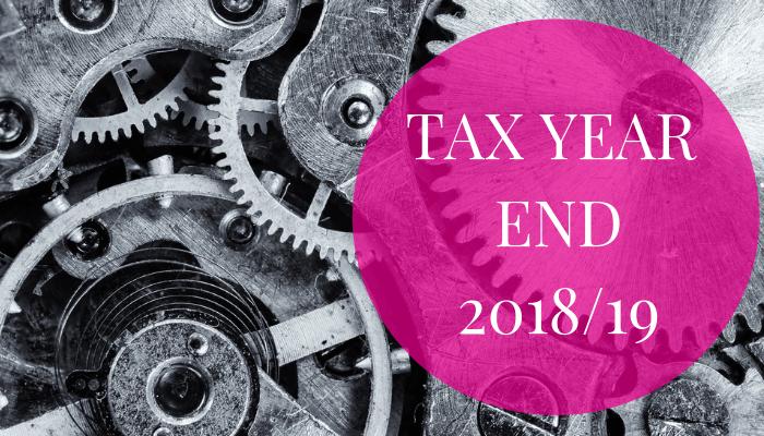 Tax Planning 20181/9